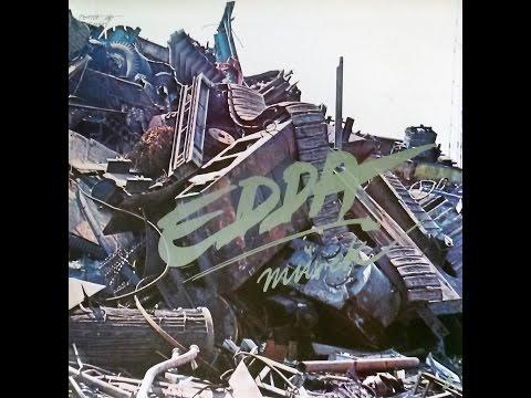 Edda Művek 3.- Teljes Album-  1983 - LP