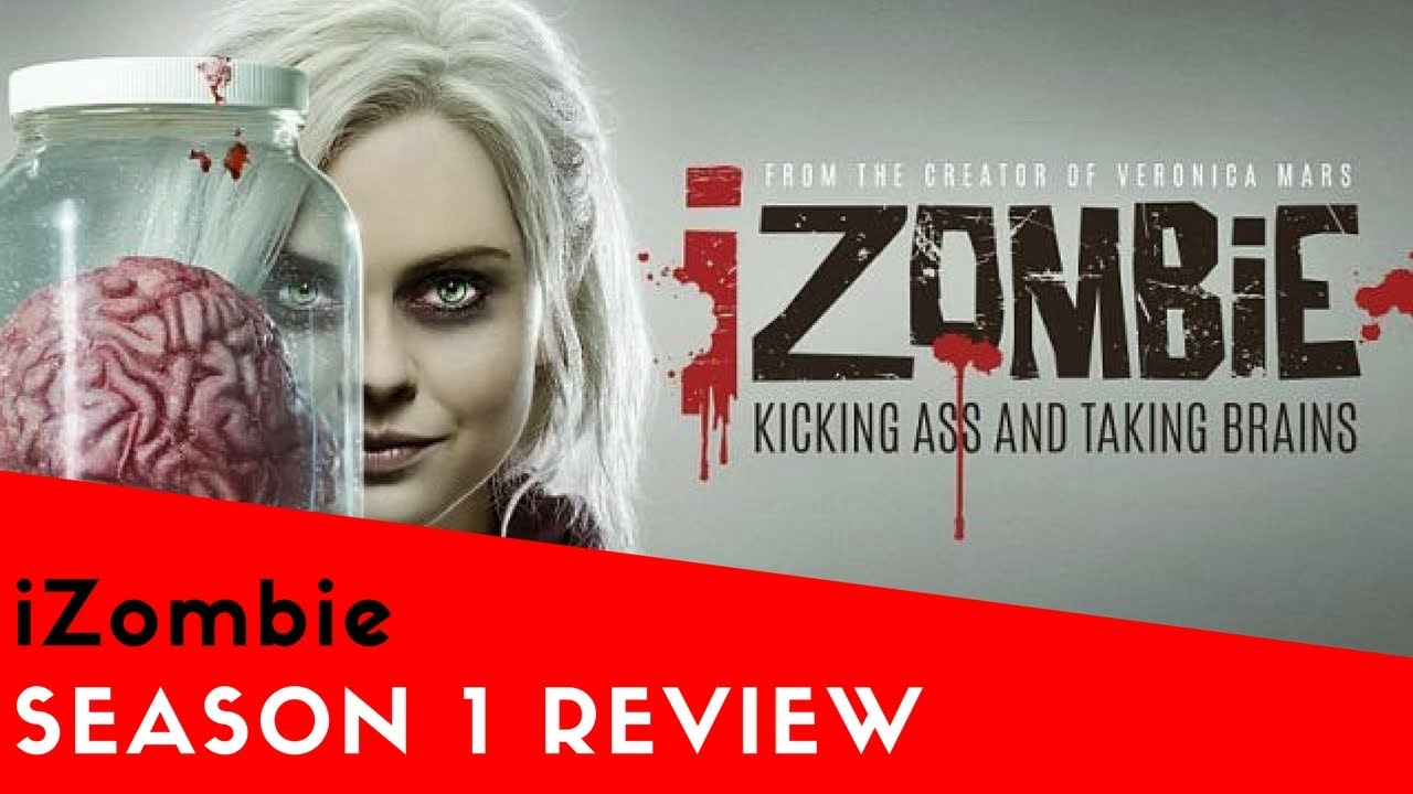 Download iZombie - Season One Review