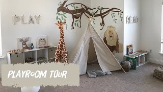 Watch Neutral Playroom video