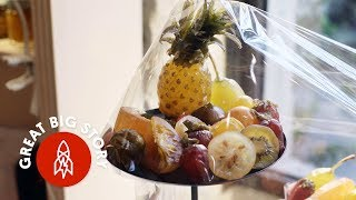The Secret to Making the Best Candied Fruit