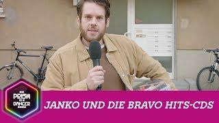 Janko und die Bravo Hits-CDs | Lass dich überwachen mit Jan Böhmermann