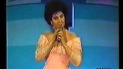 Marisa Laurito - Sanremo 1989 - Il babà è una cosa seria