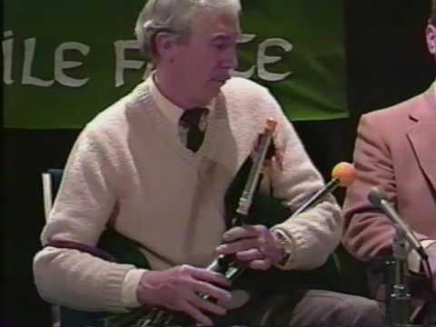 Detroit CCÉ, Irish Trad Musicians (1992)