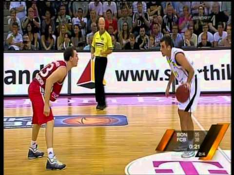 Telekom Baskets Bonn vs FC Bayern München (BEKO BBL ● 1.Spieltag ● 03/10/11)
