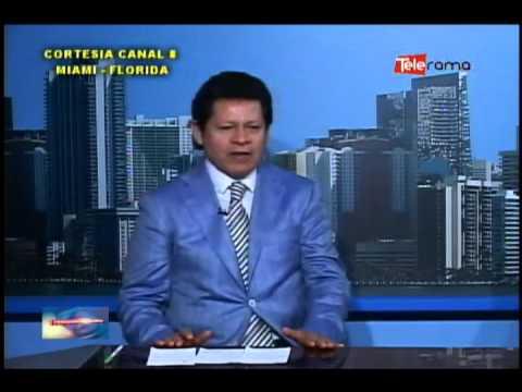 Fernando Aguayo América 25-10-2015