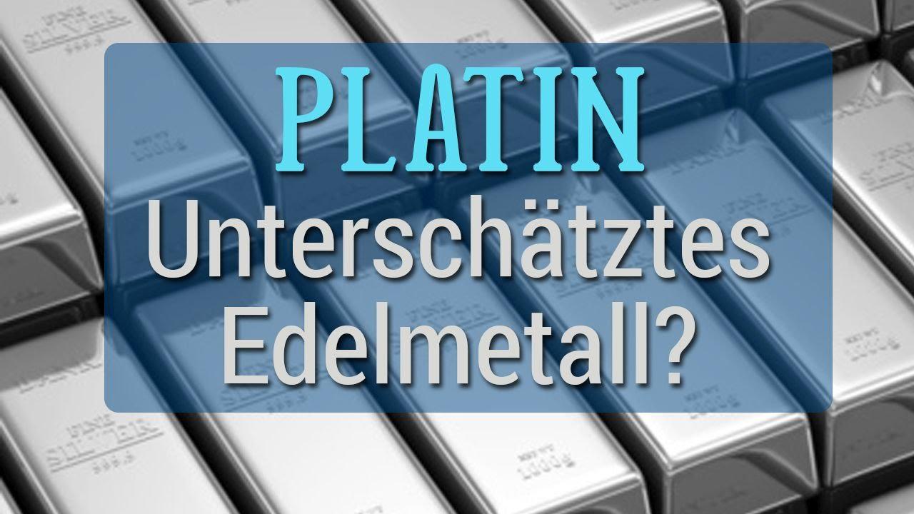 Platinbarren preis  Platin Preis im Check: Platin - das unterschätzte Edelmetall ...
