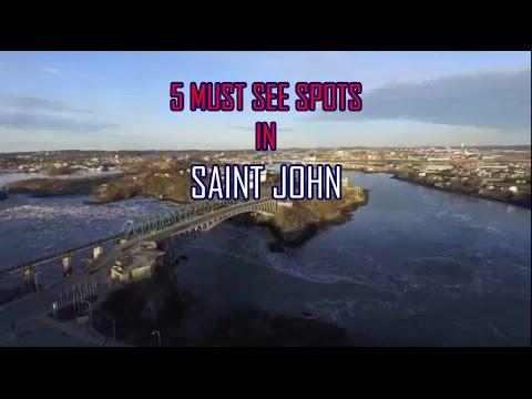 THE 15 BEST Things to Do in Saint John - (with Photos) - TripAdvisor
