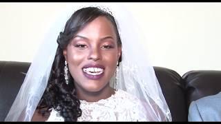 Erasmia & Bergise Wedding part 2