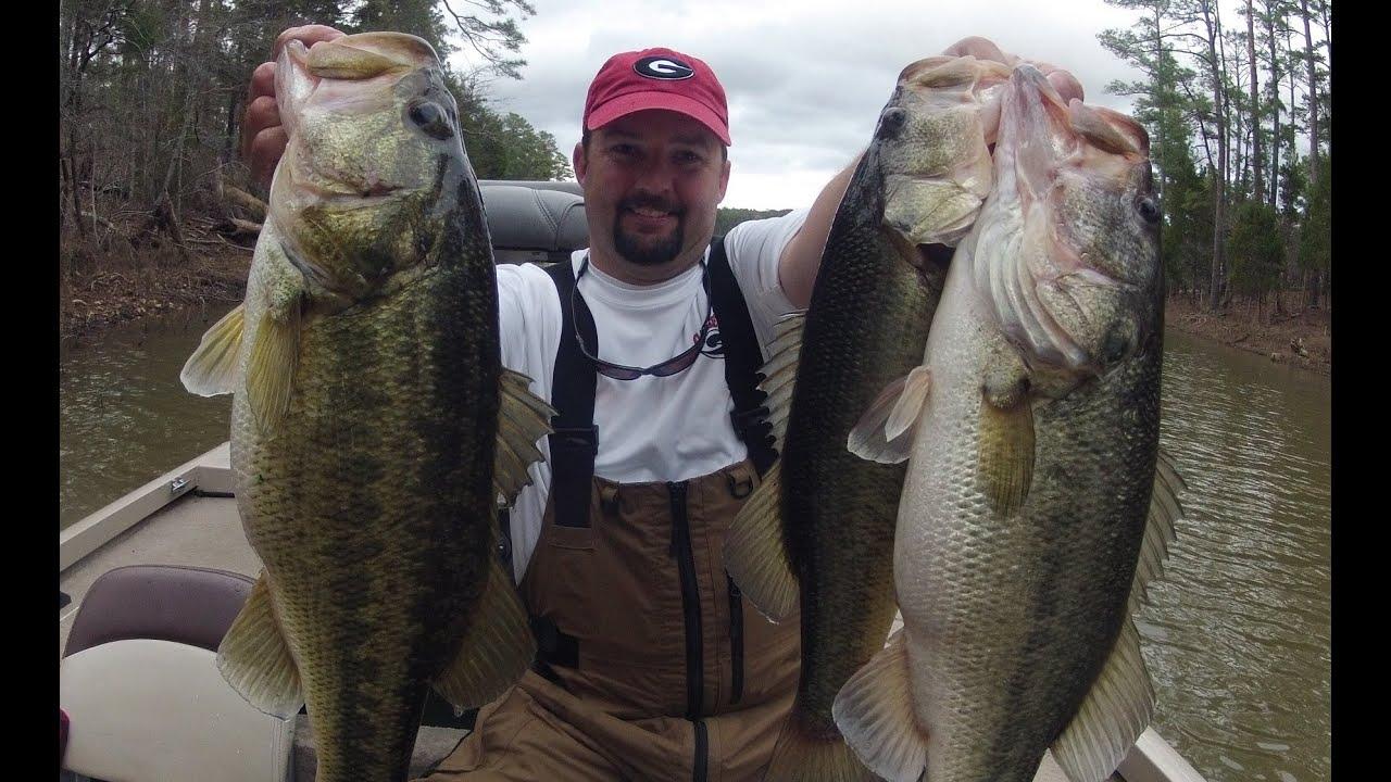 How To Fish Lipless Crankbaits Bass Fishing Youtube