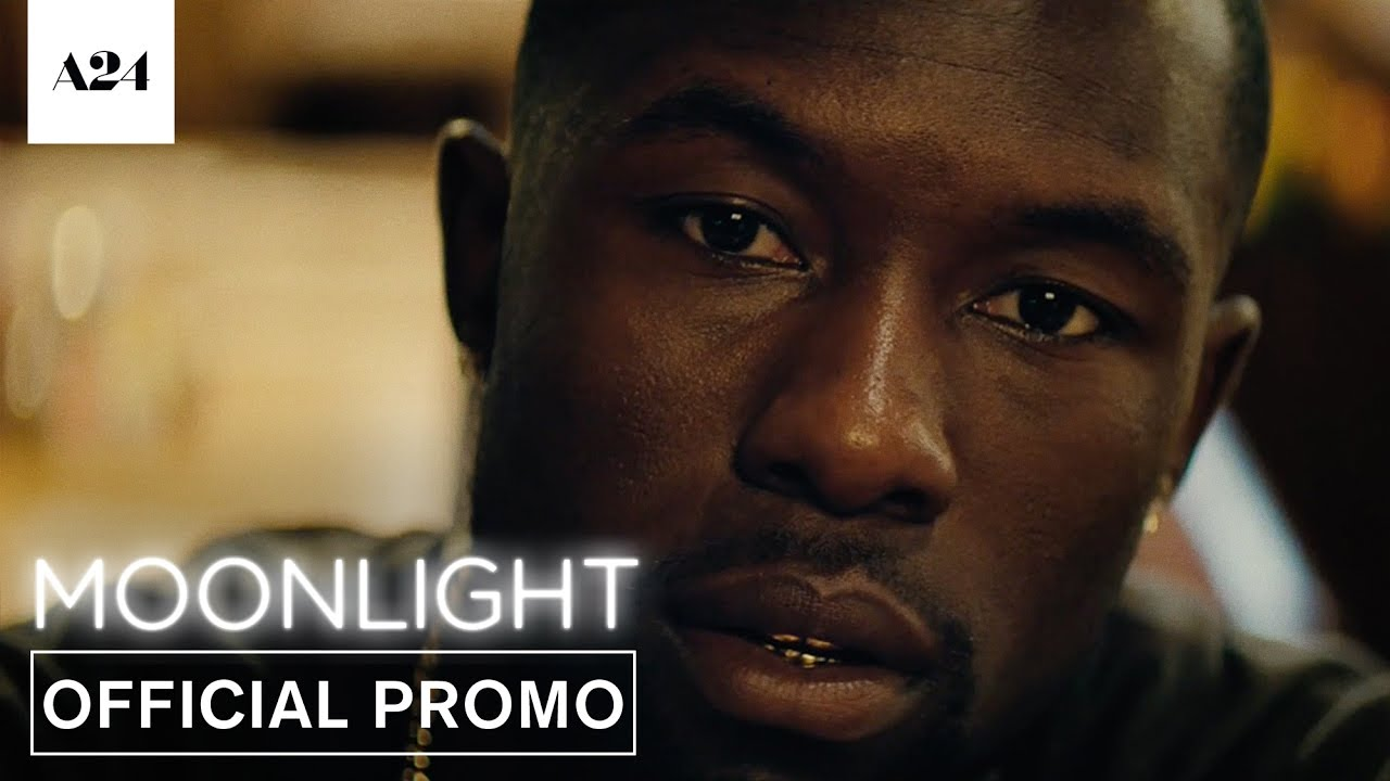 Moonlight | Shine | Official Promo HD | A24