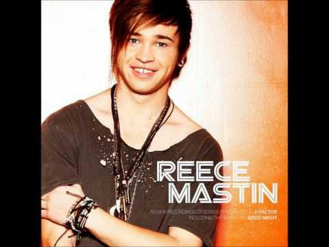 Reece Mastin - Paradise City (Studio Version)