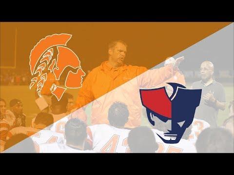 Football: Boone vs Freedom