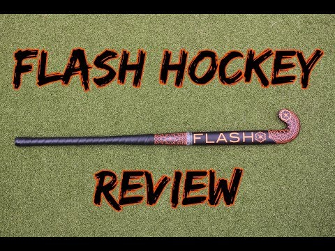 Flash Hockey Review | Field Hockey
