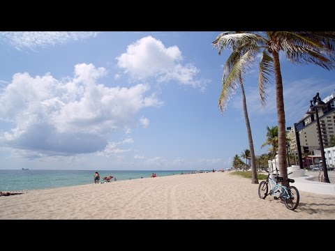 Florida Travel: Your Perfect Day in Fort Lauderdale
