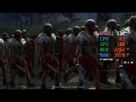 Rome 2 Total War Amd Driver