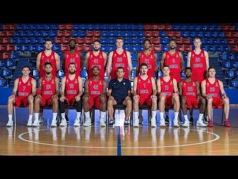 Team Profile: CSKA Moscow