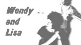Watch Wendy  Lisa Invisible video
