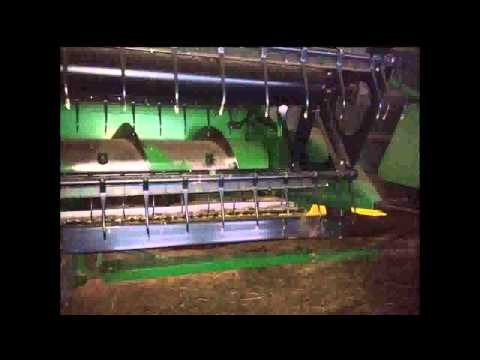 FOR SALE 1998 JOHN DEERE 9610 IN S GREENFIELD MO 65752