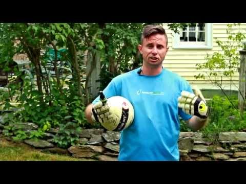 Goalkeeper Glove Glu Review, How To Care For Soccer Goalie Gloves