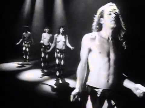 R.E.M. - Pop Song 89 ( Pop Screen Video Version )