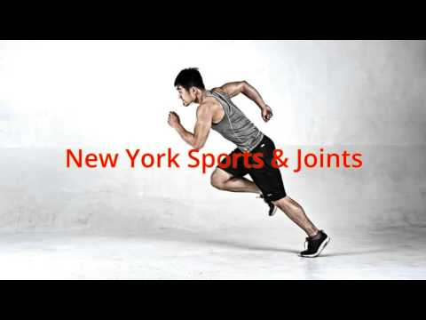 Orthopedic In Queens | New York Sports & Joints