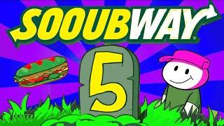 Sooubway 5