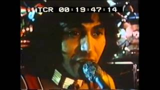 REDBONE INTERVIEW 1974