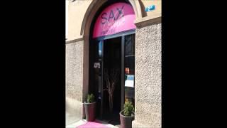 SAX Deluxe Frizeri Rijeka