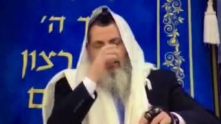 כל הערבים יברחו מהארץ כאשר המשיח יתגלה בפרהסיה - הרב ניר בן ארצי