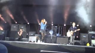 """Die Toten Hosen Kids """"Call Of The Wild"""" Kassel Auestadion live"""