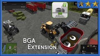 Review BGA Extension #FS17