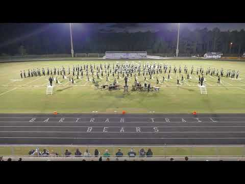 Flagler Palm Coast Marching Bulldogs