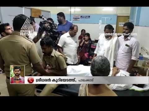 Election 2019 | Ramya Haridas injured