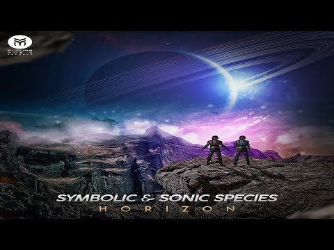 Symbolic Sonic Species Horizon Future Music Records 2017