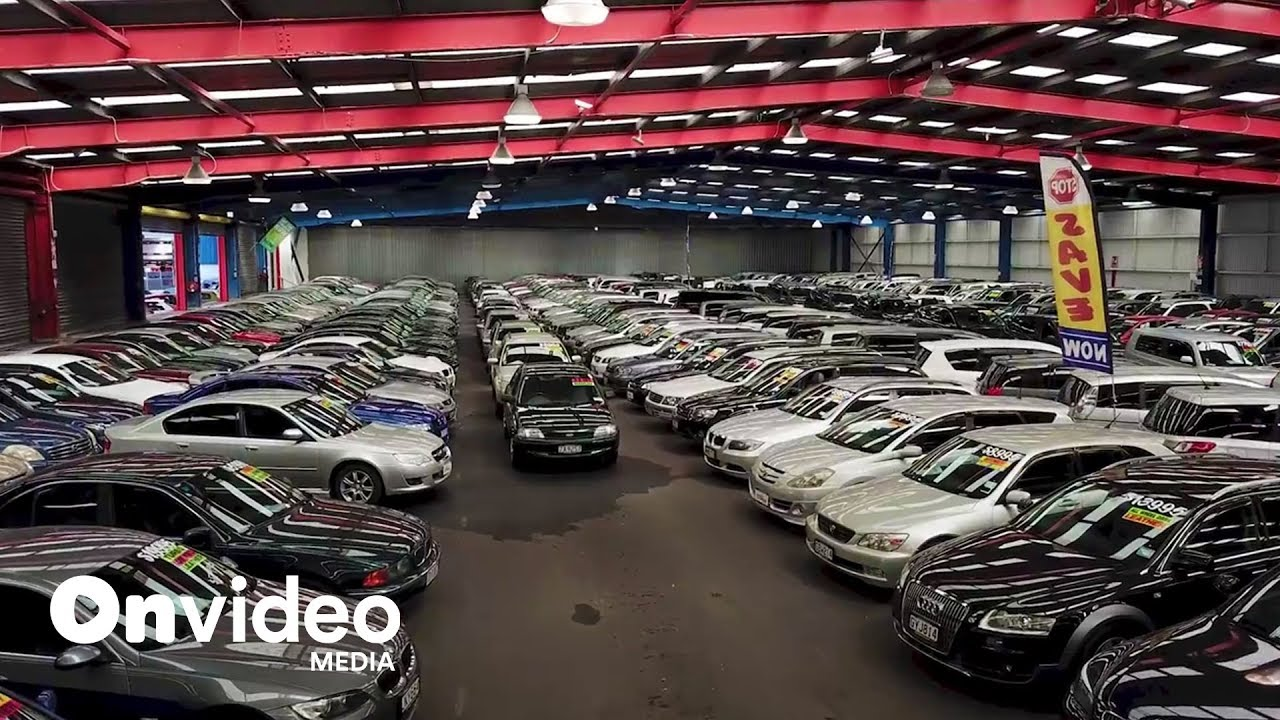 Quality Used Vehicles | Trade In Clearance | New Zealand NZ
