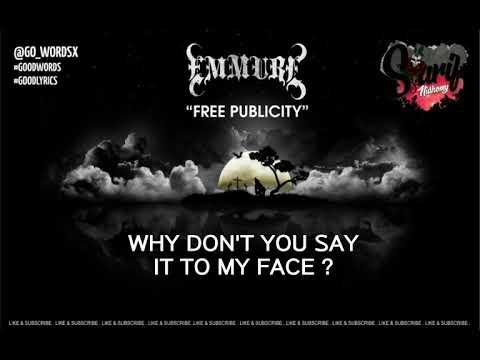 EMMURE   FREE PUBLICITY