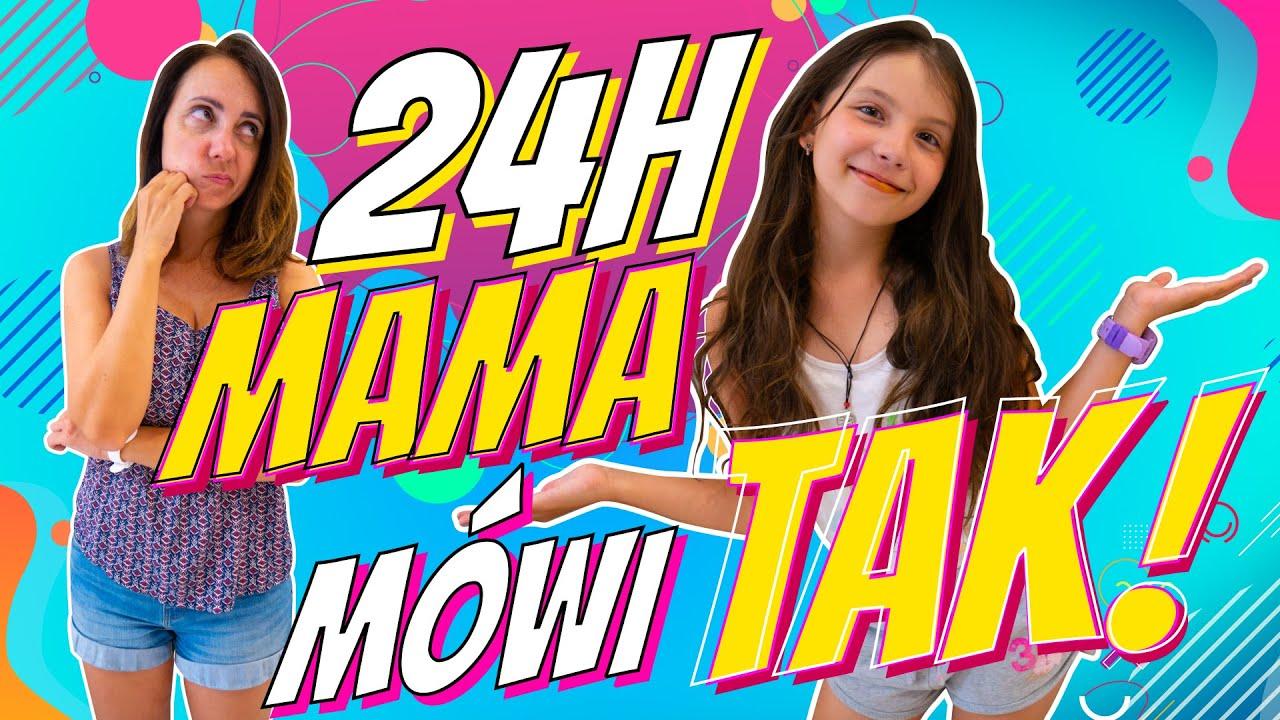 Download 24H MAMA MÓWI TAK ODC 198 - Sara