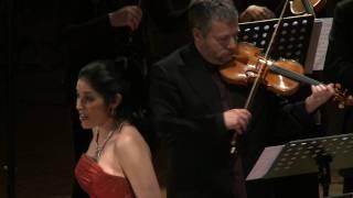 7. Festiwal Misteria Paschalia - Arie e concerti II