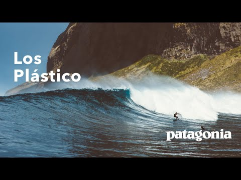 Los Plástico | A Search For The World's Largest Wave.
