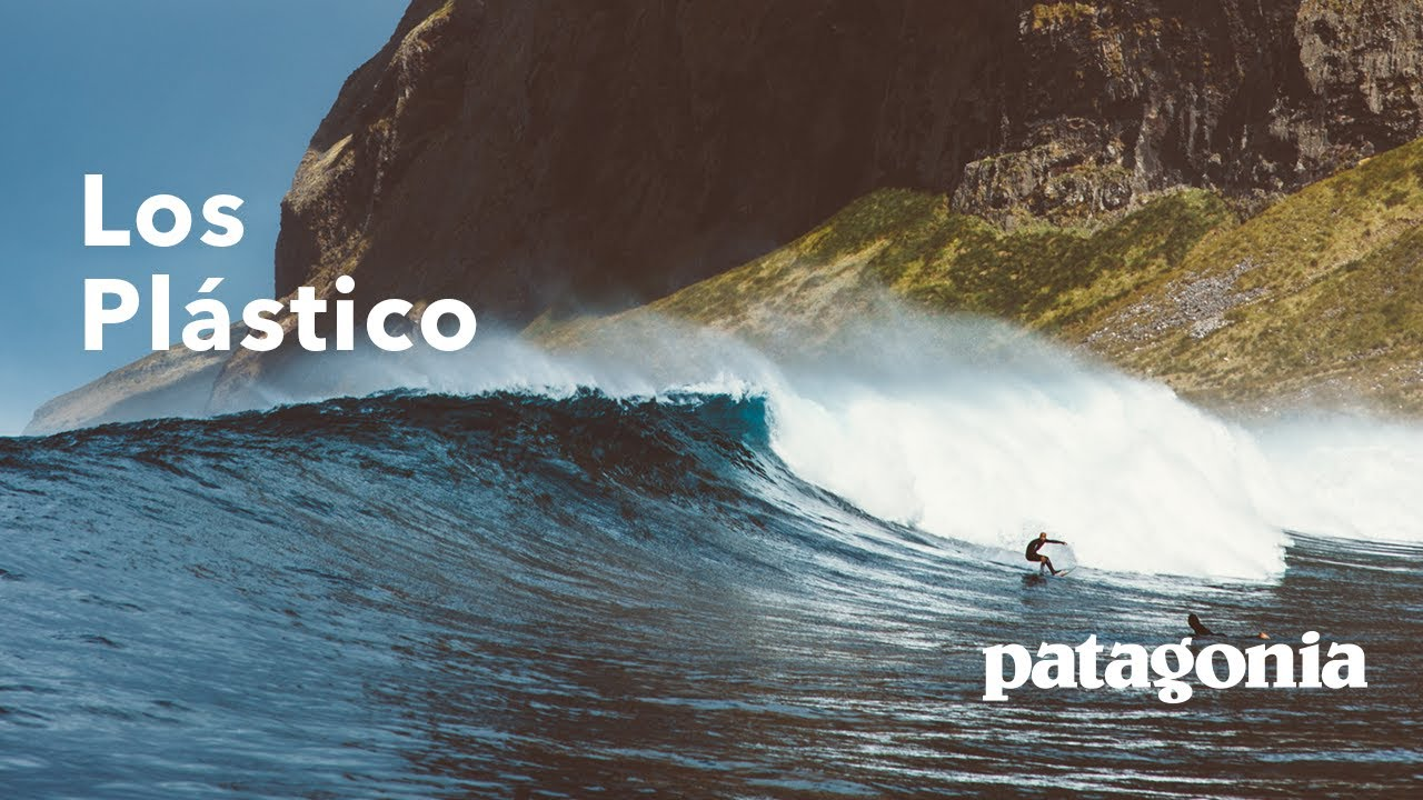 Los Plástico | A Search for the World's Largest Wave