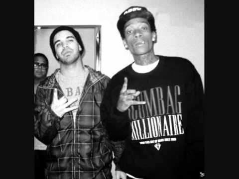 Wiz Khalifa Featuring Drake - Above The Clouds (Instrumental)