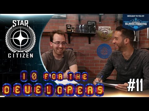 10 for the Developers: Episode 11