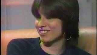 The Pretenders - Interview