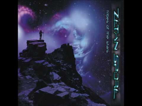 Zetan Spore - Into The Brainforest