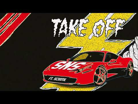 Take Off - SnS feat. Scootie (Produced by Jazzfeezy & Steve Samson)