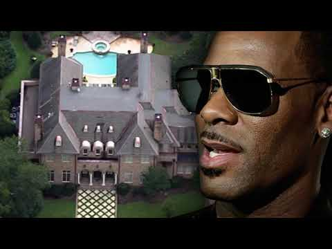 R. Kelly Being Investigated by Georgia District Attorney for Criminal Charges Mp3