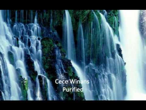 Cece Winans-Purified