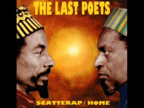 THE LAST POETS - HEAR