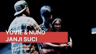 Download Yovie & Nuno - Janji Suci Live at OASIS 12