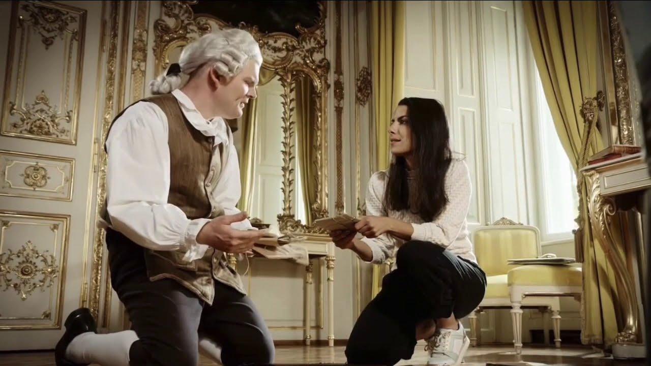 Download Triff... Goethe Trailer